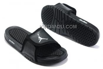 33a8c03091d9b Air Jordan Hydro 2 Sandals Homme Noir in 2018