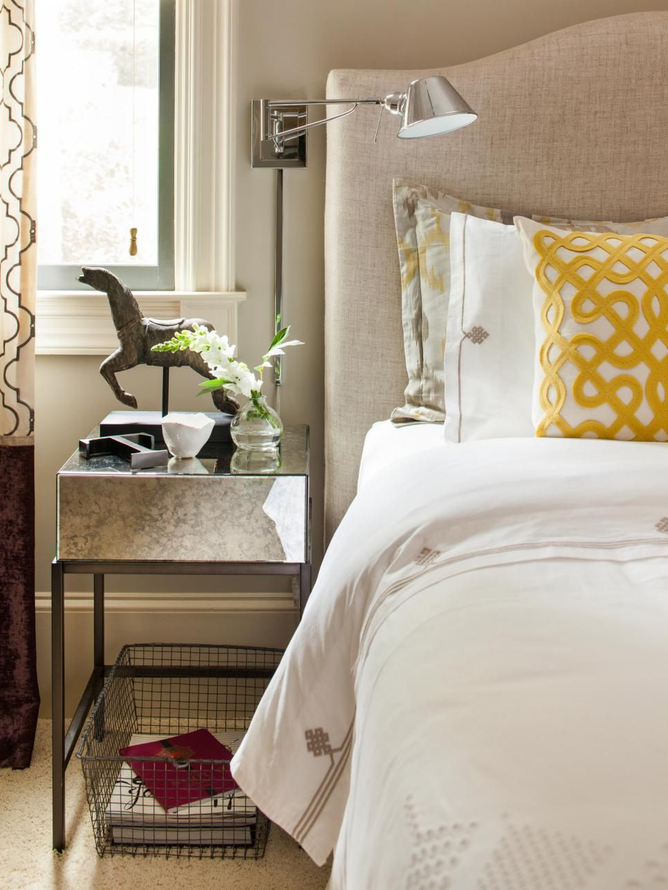 Make Your Budget Look Like a Luxury Hotel Room | Bedrooms, Room ...