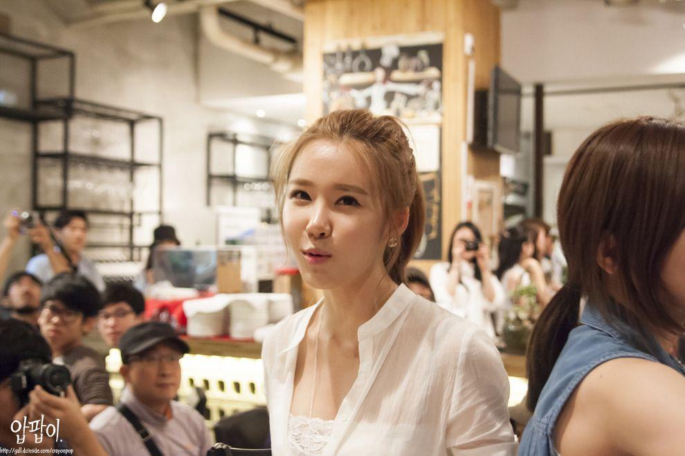 날따라햌 크레용팝 사진 블로그 임돠 :: [140622] 크레용팝과 함께하는 치킨회식