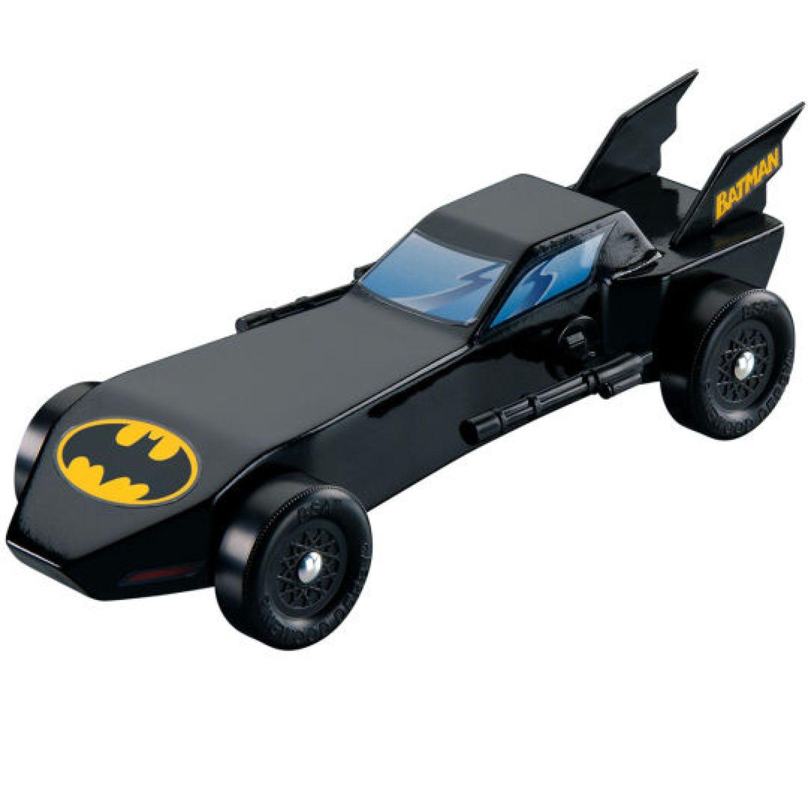 Revell® Pinewood Derby® Batmobile™ Trophy Series™ Kit