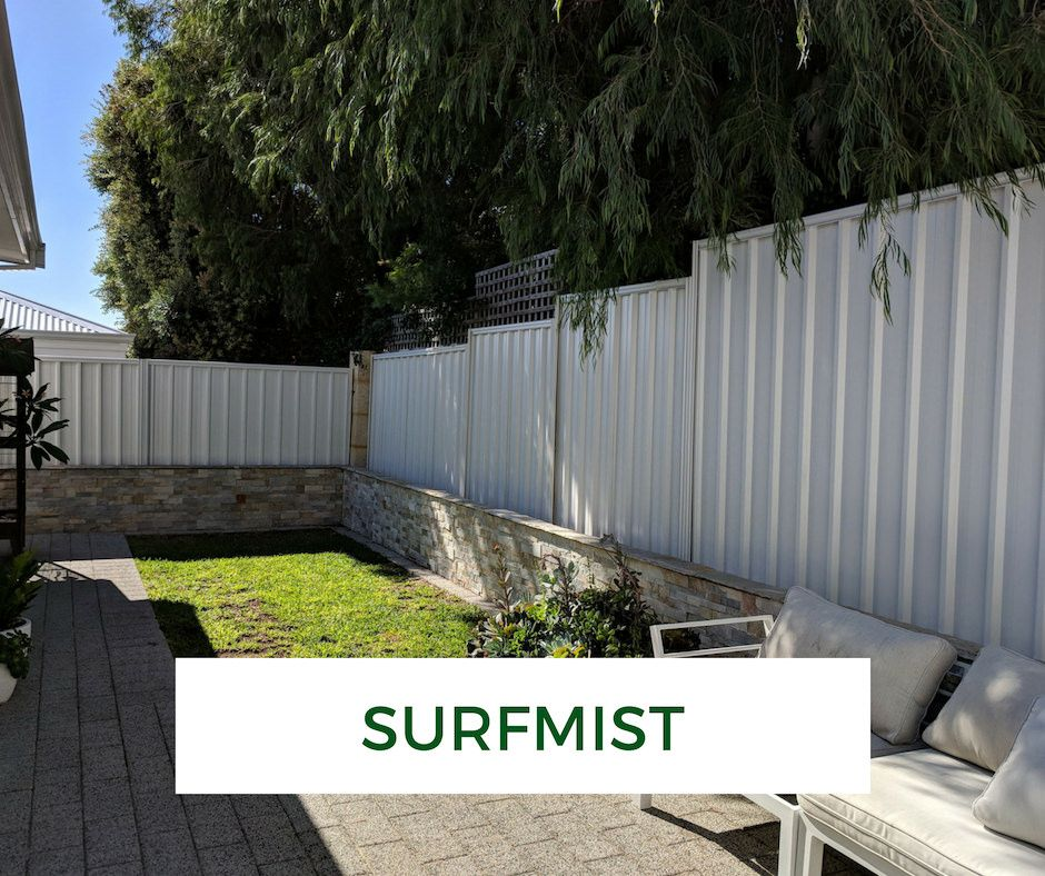 Fence Makeovers Fence Painting Experts In Perth Fence Paint