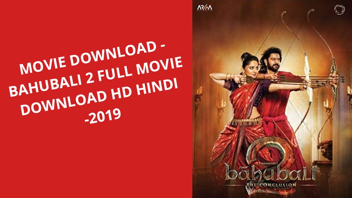 Bahubali 2 full movie – Artofit