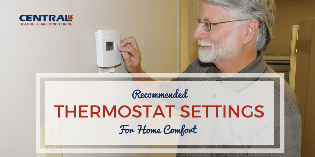 Homeowners can manage home comfort and energy costs by