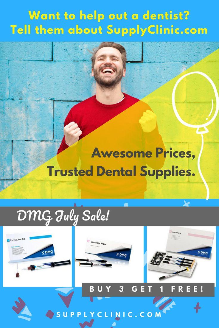 Dentalsupplies nogreymarket greymarketfree dentist