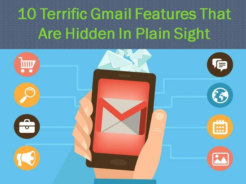 Terrific Gmail Features That You Should Know (With images