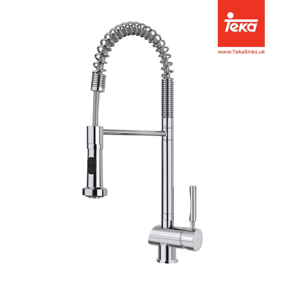 BTK126. MY 1 PRO. SINGLE LEVER PRO STYLE SPRAY TAP. View our range ...