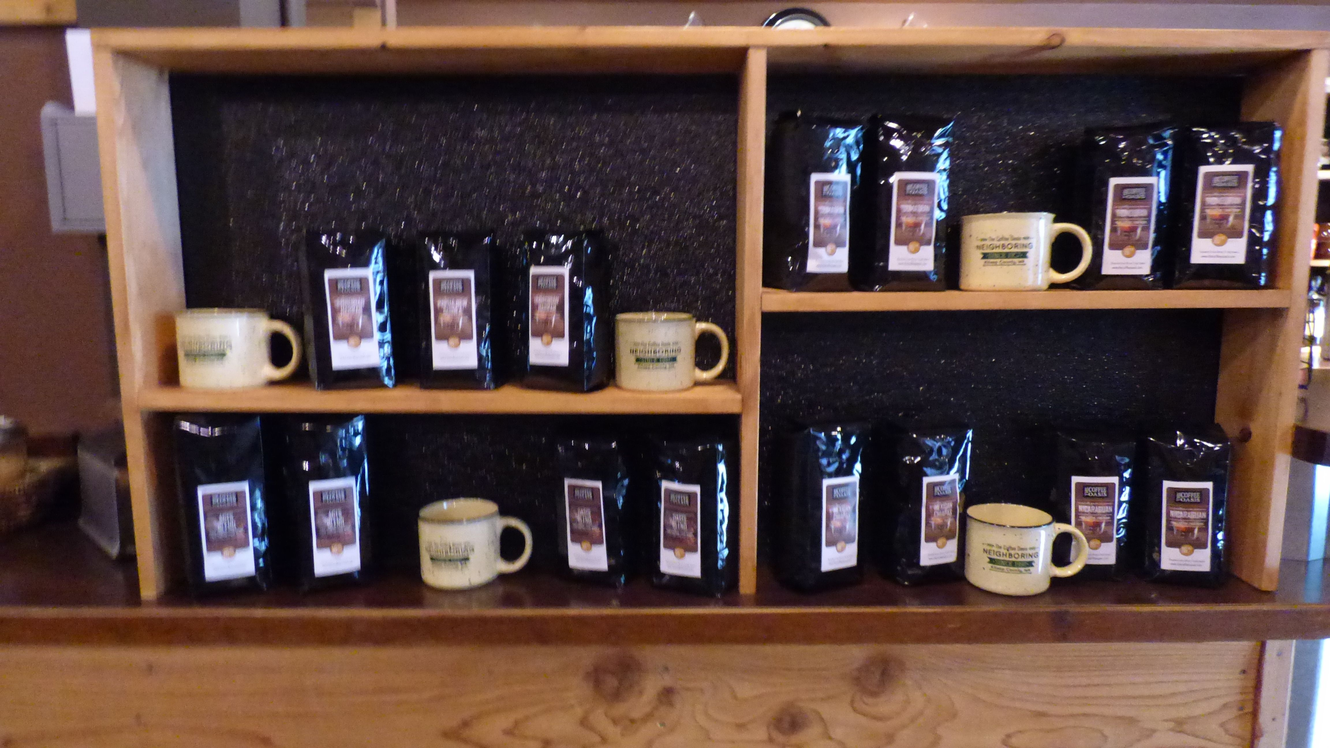 The Coffee Oasis Bremerton Buy Yourself Some Ground Coffee Or Souvenir Cups Kitsap Charity Kitsapcares B Coffee Shop Business Real Coffee Coffee Business