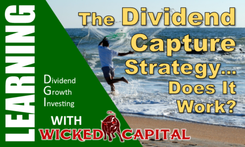 Can You Buy a Dividend Stock Just for the Dividend Payment