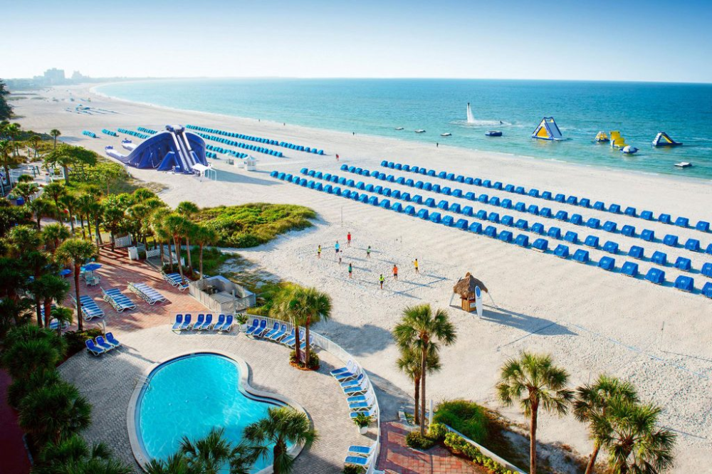 10 Best Florida Beach Resorts for Families 2020 | Family