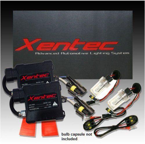 xentec advanced automotive lighting system  automotive