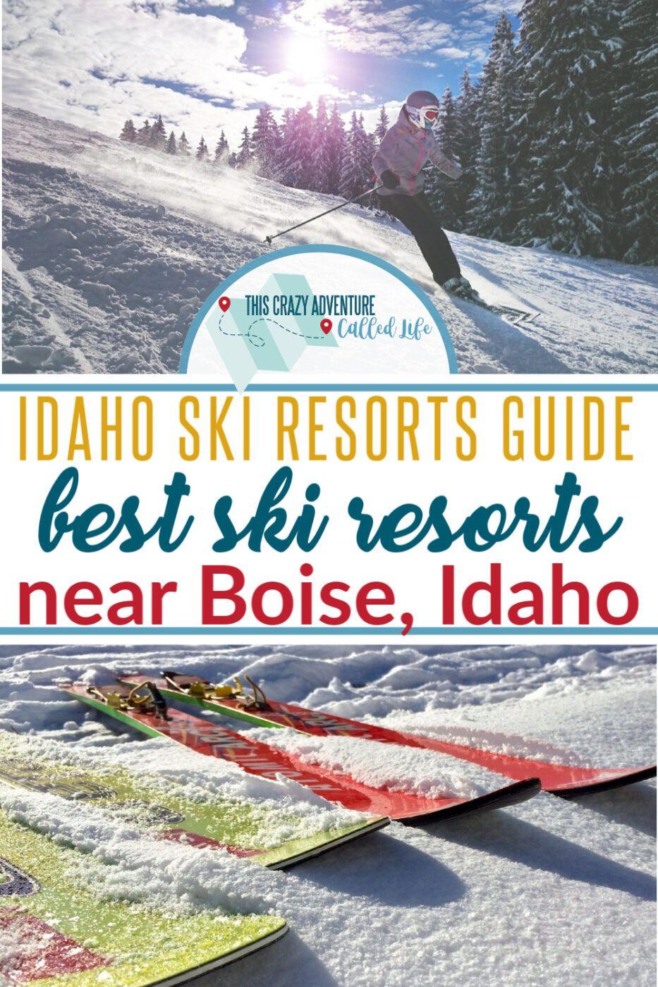 Best ski resorts near boise idaho best ski resorts ski
