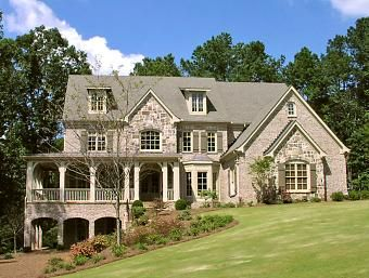 Laurel Springs Golf Homes For Sale Real Estate Suwanee Ga Luxury Homes In Atlanta Dream House Exterior Beautiful Homes