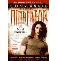 Mindfreak by Criss Angel