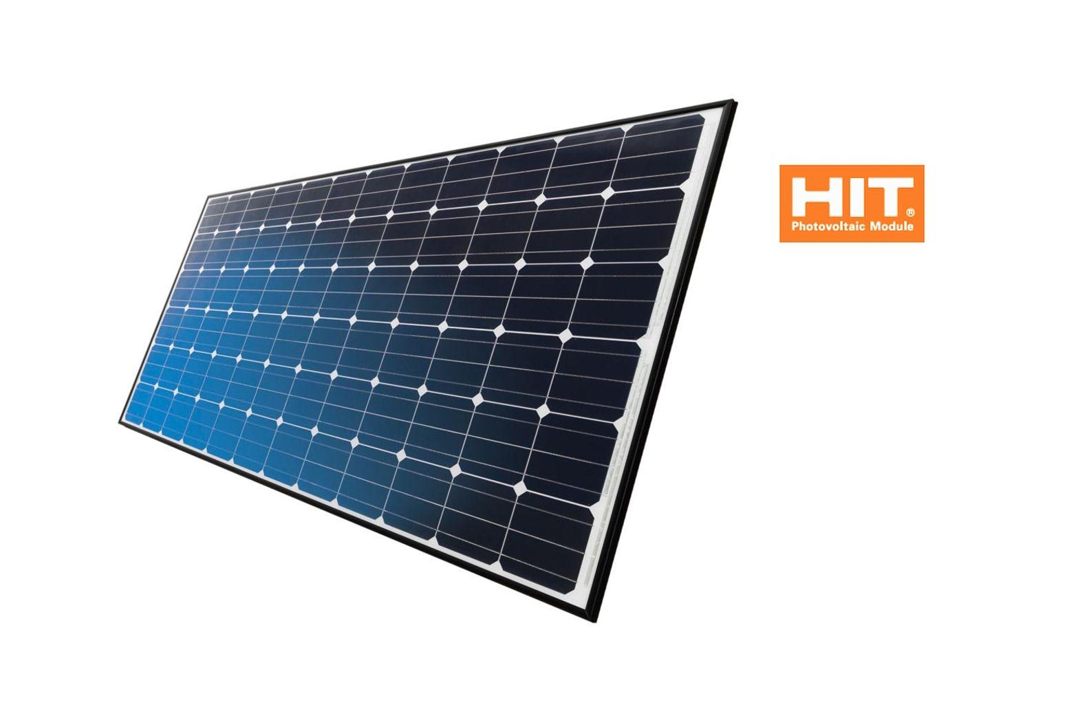 Panasonic Develops Most Efficient Solar Panel Ever With 22 5 Sunlight Conversion Most Efficient Solar Panels Solar Panels Solar