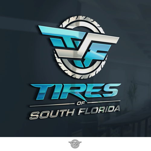 Tires Of South Florida Design A Freaking Awesome Logo For Tires Of South Florida South Florida S Premier Tire Reta Cool Logo Logo Design Business Logo Design