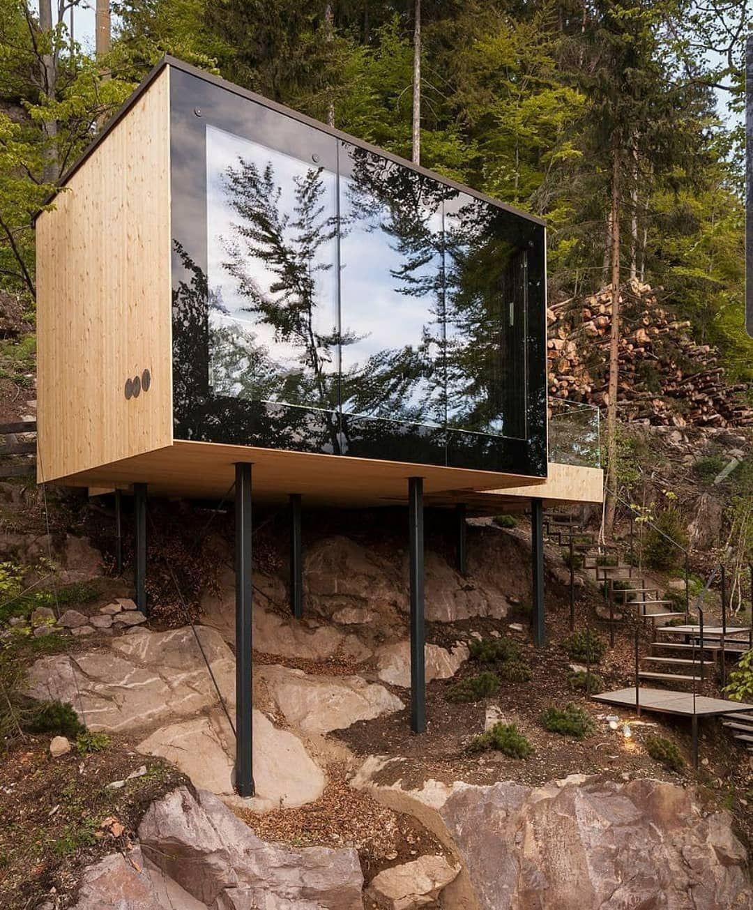 Pin su Architecture