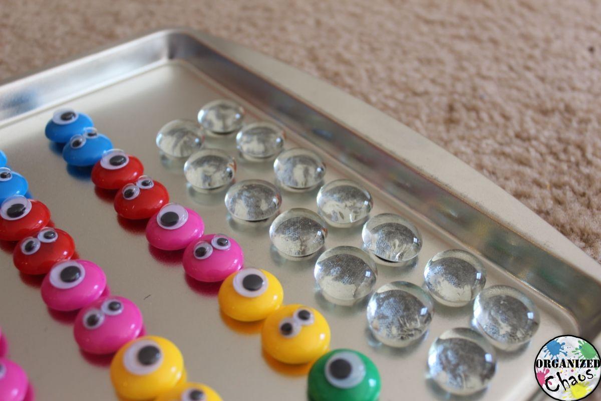 Teacher Tuesday Rhythm Monster Magnets For Music