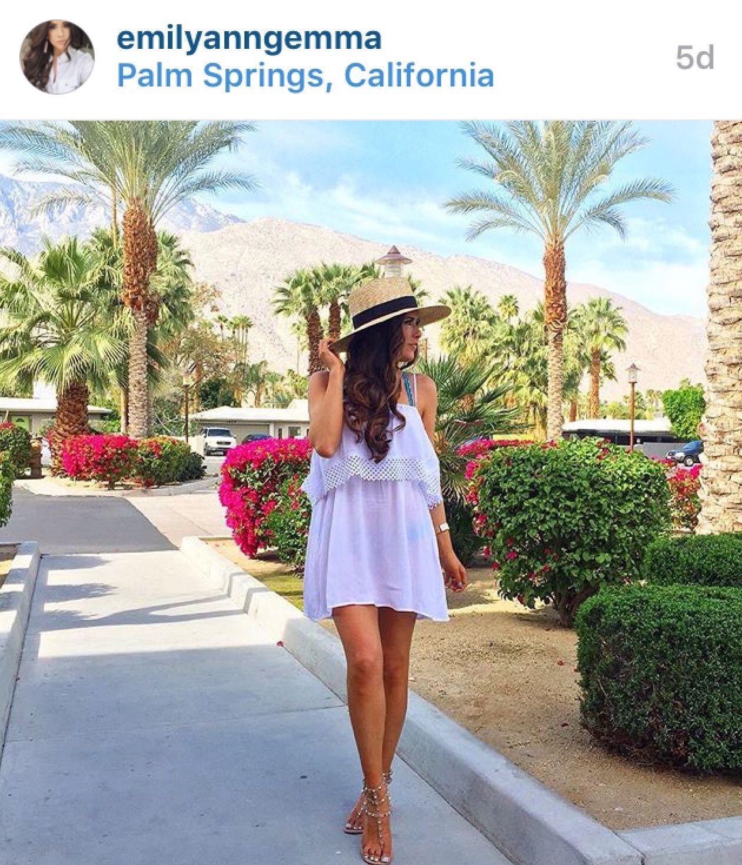 Palm Springs 2016