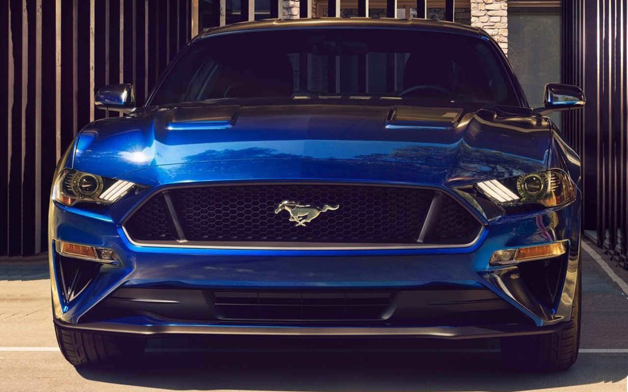 2020 ford mustang hybrid confirmed to use ecoboost v8 engine ford has a plan to