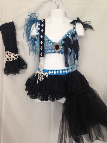 3d6af15f8f0ab We sell gently used competition dance costumes | Dance - BOSS ...