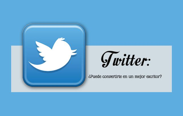 Descúbre cómo Twitter te ayuda a ser un mejor escritor. Lee más aquí: