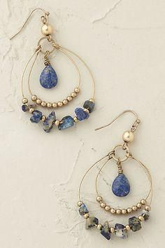 Trend in women's earrings – Earring  300