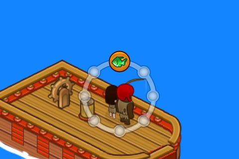 평범한 게이머의 게임이야기 :: 소셜 네트웍 게임. 릴의 해적들(Lil's Pirate)