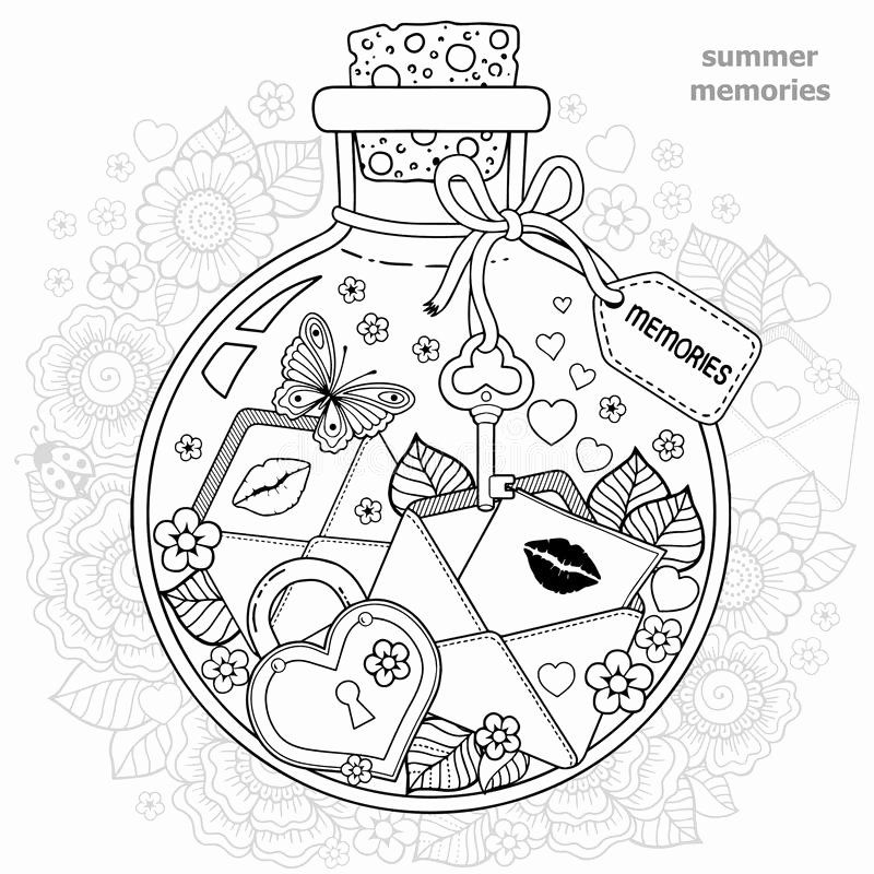 I Love Summer Coloring Pages Best Of I Love Summer Sea Beach Slippers Sand And Shell Hand Summer Coloring Pages Coloring Books Coloring Pages