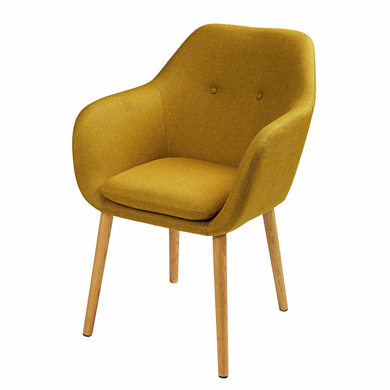 b4674dfb Para crear un ambiente cocooning y acogedor, opta sin dudarlo por la silla  de tela