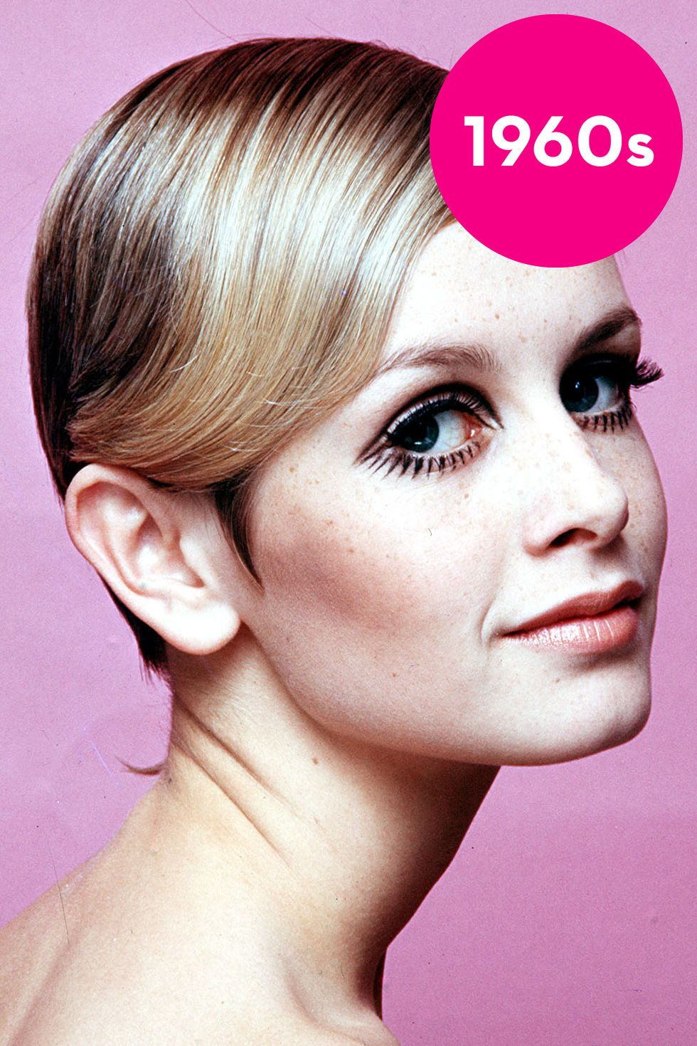 50 Vintage Beauty Trends That Are Back Again
