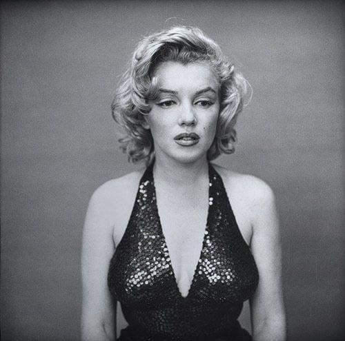 Richard Avedon: Marilyn Monroe, Actress, New York City (2002.379.11)   Heilbrunn Timeline of Art History   The Metropolitan Museum of Art