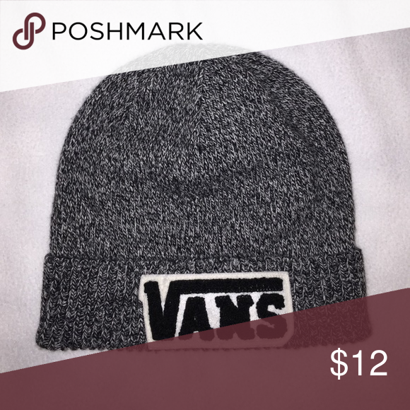 Vans Varsity Beanie Super cute Vans Accessories Hats