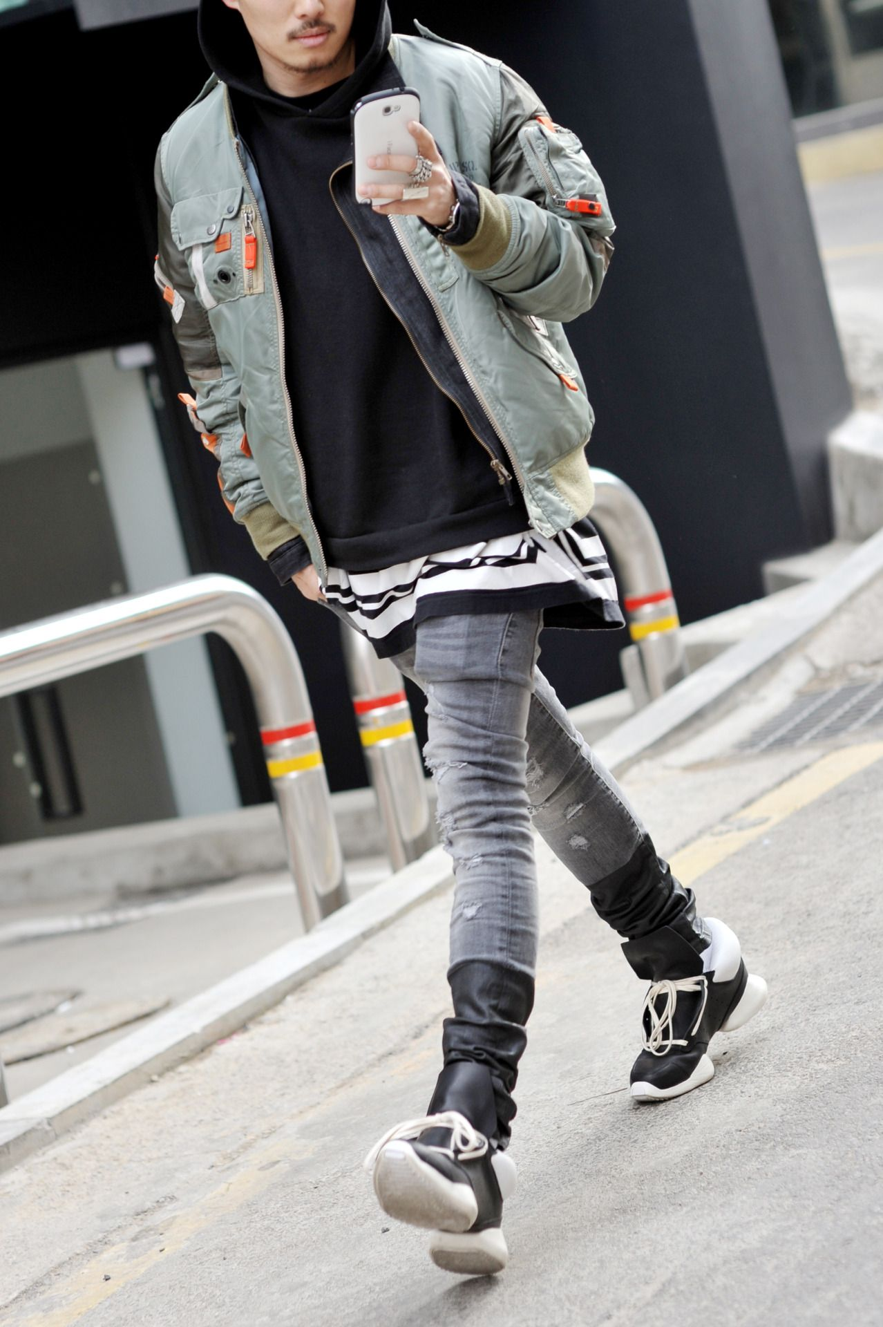 street style seoul | Tumblr