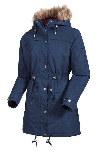 Georgia Womens Waterproof Parka | Waterproof parka, Target and Woman