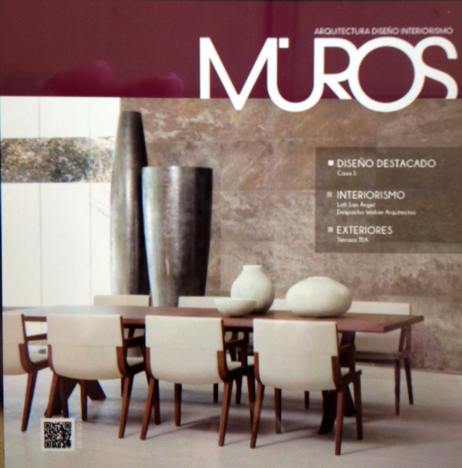 Revista muros de hermosillo sonora public obra destacada for Casa minimalista definicion