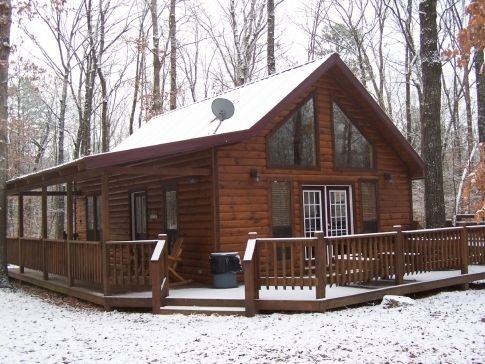Book One Of The Luxurious Heartpine Hollow Cabins Near Beavers Bend