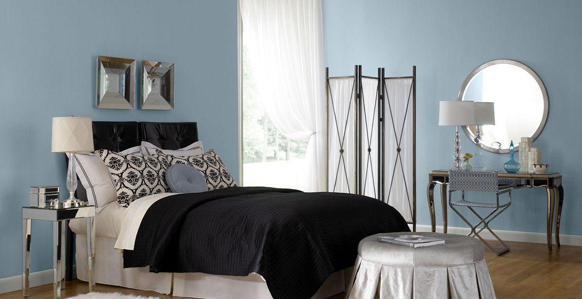 Bedroom - Rooms & Spaces - Inspirations in 2019   Relaxing ...