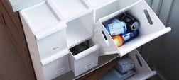 RETUR Recycling Bin 6 Litre from IKEA $6.99