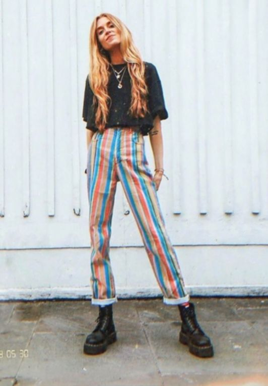 ✔ Fashion Inspo Outfits Pants #photography #style #fitness