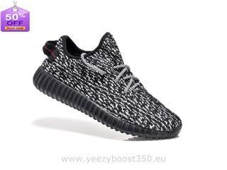 adidas yeezy boost 350 noir et blanc