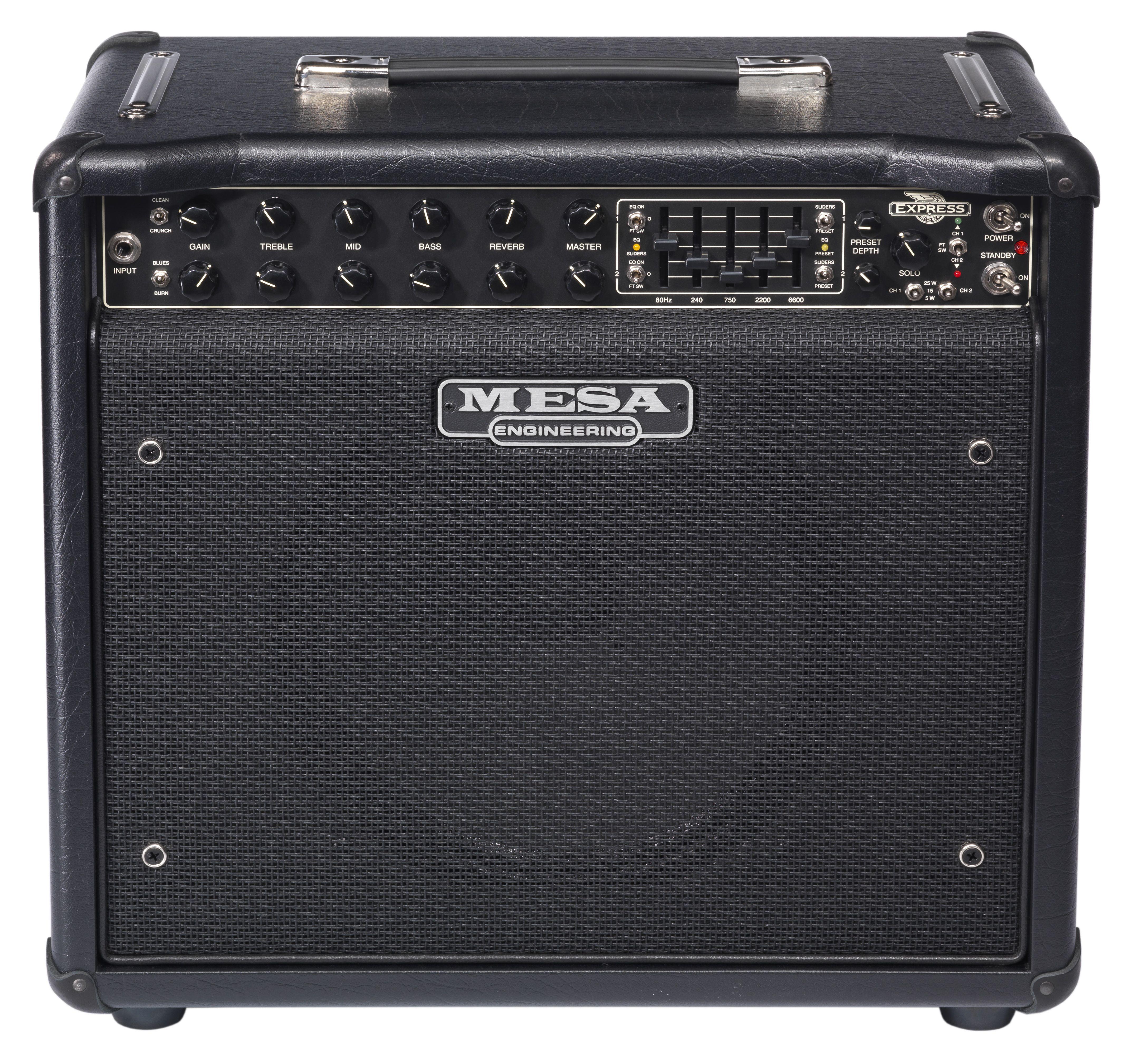 Mesa Boogie Express 5 25 1x12 Plus 25 Watt Music Mart Guitar Amp Acoustic Guitar Amp Amplifier