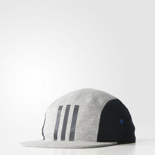 Jockey Five Panel Noon - Grey adidas  8327d525c9d