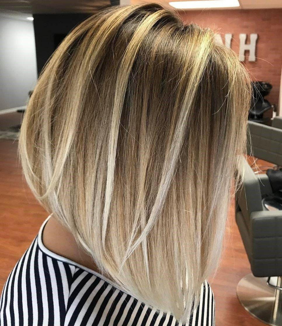 39+ 60 beautiful and convenient medium bob hairstyles ideas