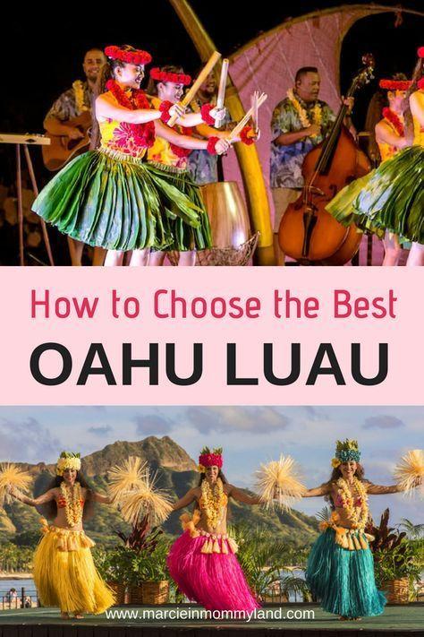 13 Exciting Kid Friendly Best Oahu Luau Experiences For Families In 2020 Oahu Luau Hawaii Family Vacation Hawaii Vacation Oahu