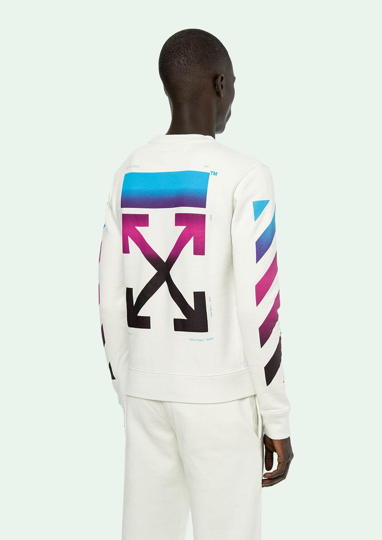 b53978f23f4 OFF WHITE - Sweatshirts - OffWhite