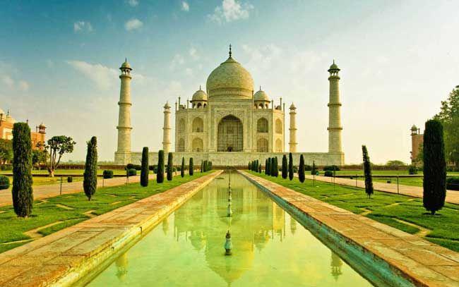 Sejarah Kejayaan Dan Kebudayaan Kerajaan Islam Mughal India Historical And Cultural Heyday Of The Islamic Empire Mugal Hindi Taj Mahal Relokasi Sejarah