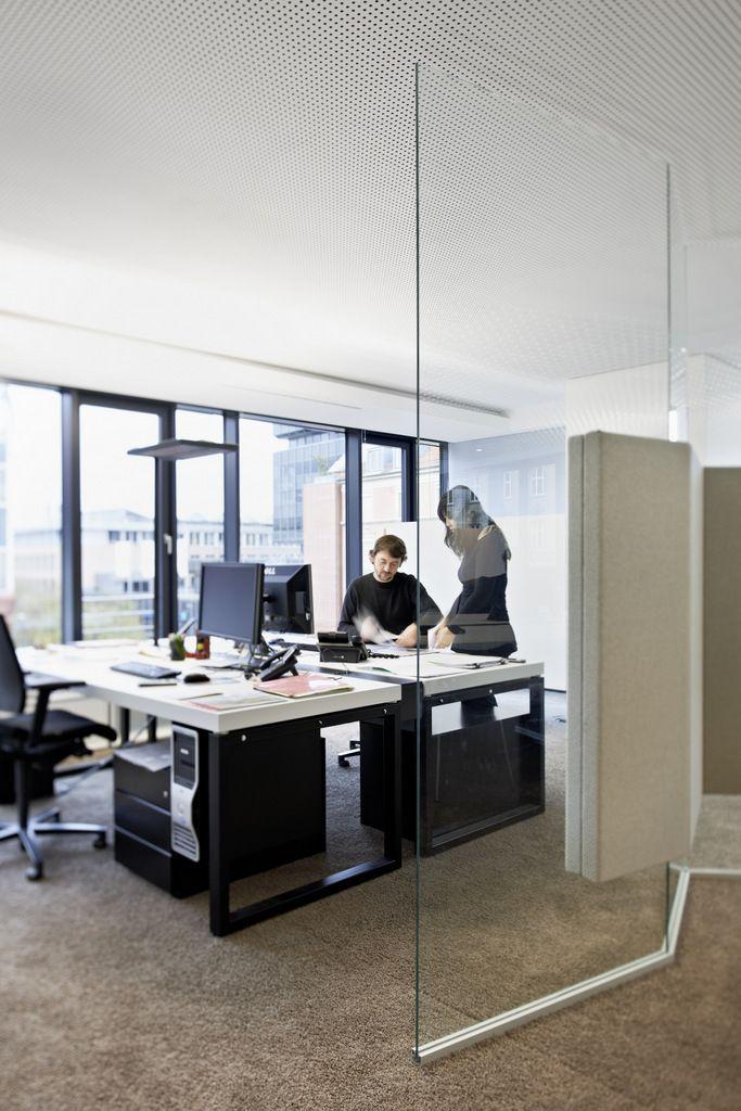 office tour schlaich bergermann and partner offices stuttgart