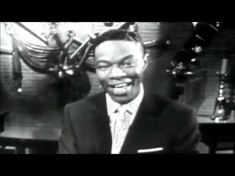 Nat King Cole The Christmas Song 1961 Christmas Music Christmas Music Videos Classic Christmas Songs
