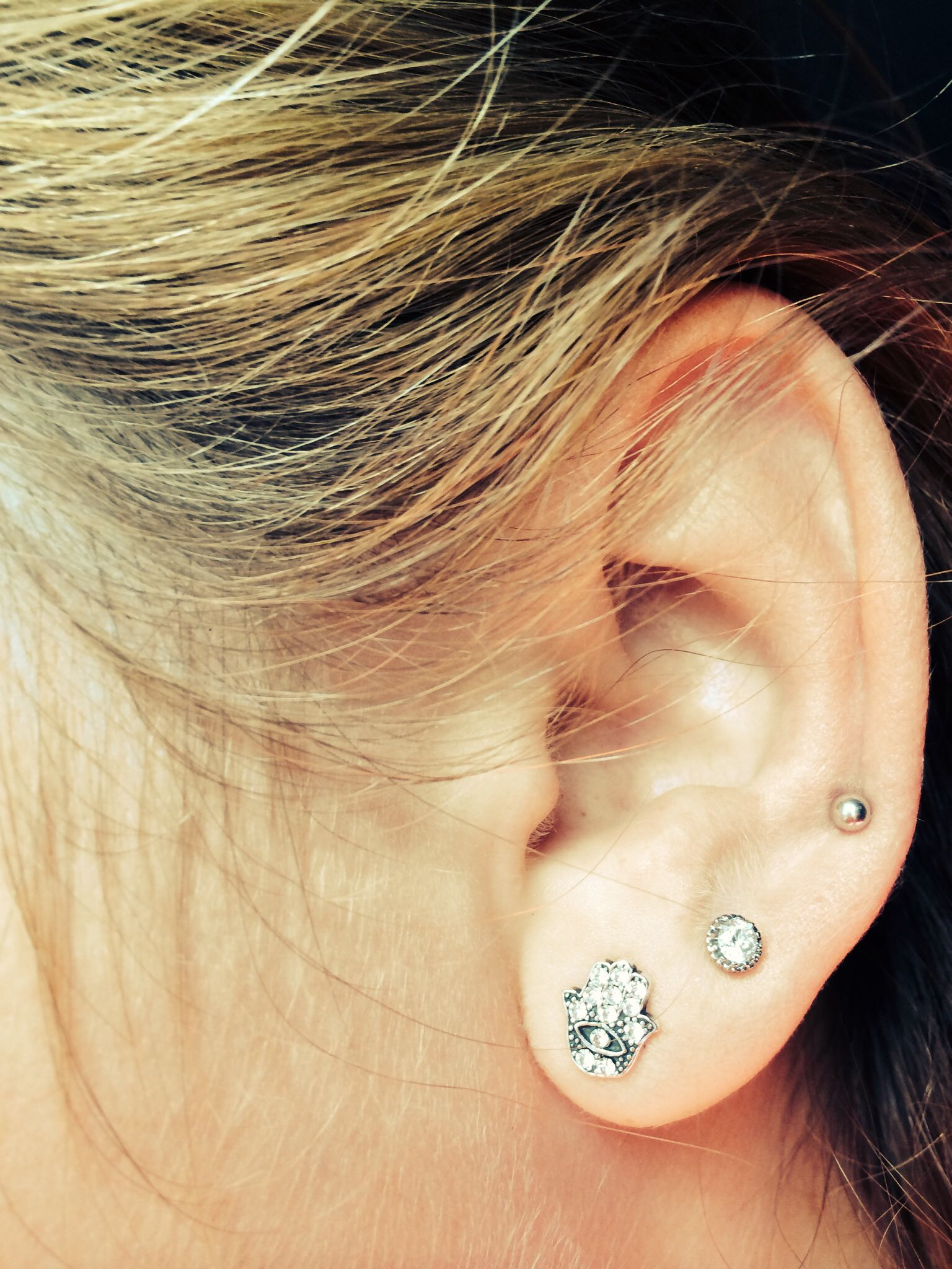 Ear lobe piercing names  midway  tat me up and pierce me  Pinterest  Piercing Piercing