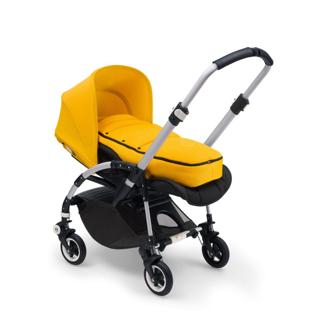 This urban pushchair is perfect for exploring the city